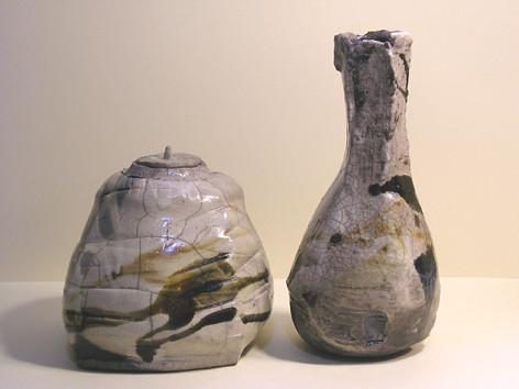 Box and Bottle (Caja y Botella)