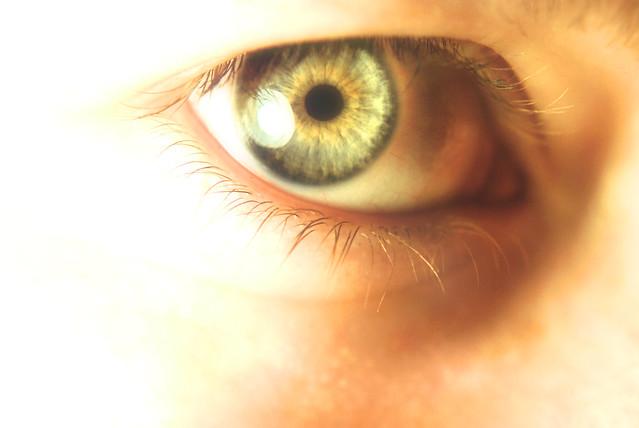 Чому погіршується зір: правда і міфи