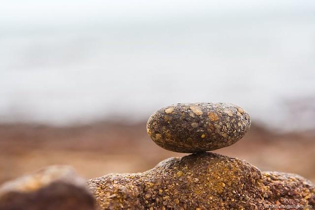 Balanced Pebble