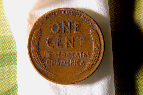 Clean Dirty Pennies Dirty Pennies Best To Clean