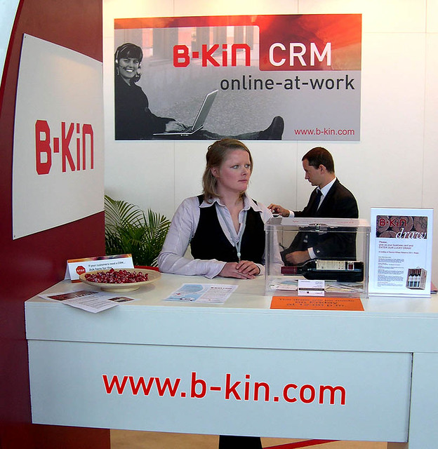 crm small business