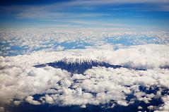 ¿Cuál es la montaña más alta de África?
