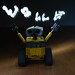 Light Graffiti - Wall-E