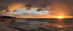 The coast of the rising sun
