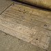 Small photo of Allesley Bell Tower Trap Door