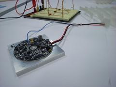 Electronics@LDM