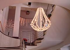 light fixture, ceiling, chandelier, interior design, lighting,