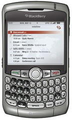 blackberry8310