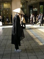 Osaka Priest