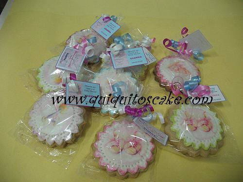 galletas para baby shower flickr photo sharing
