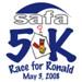 SAFA 5k Logo