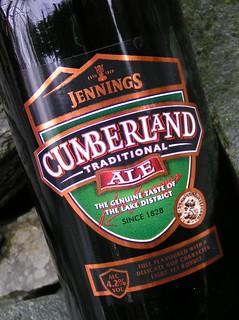Jennings, Cumberland, England