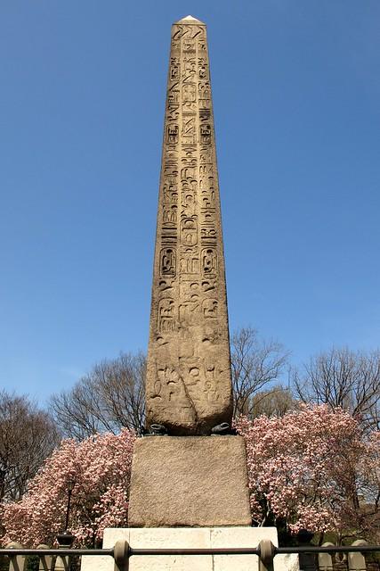 3 nyc obelisk