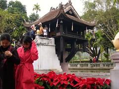 Vietnam / Hanoi  -08-