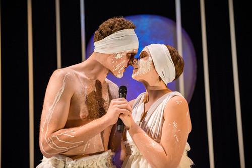 Theatre - Bakkhai by Euripides-2