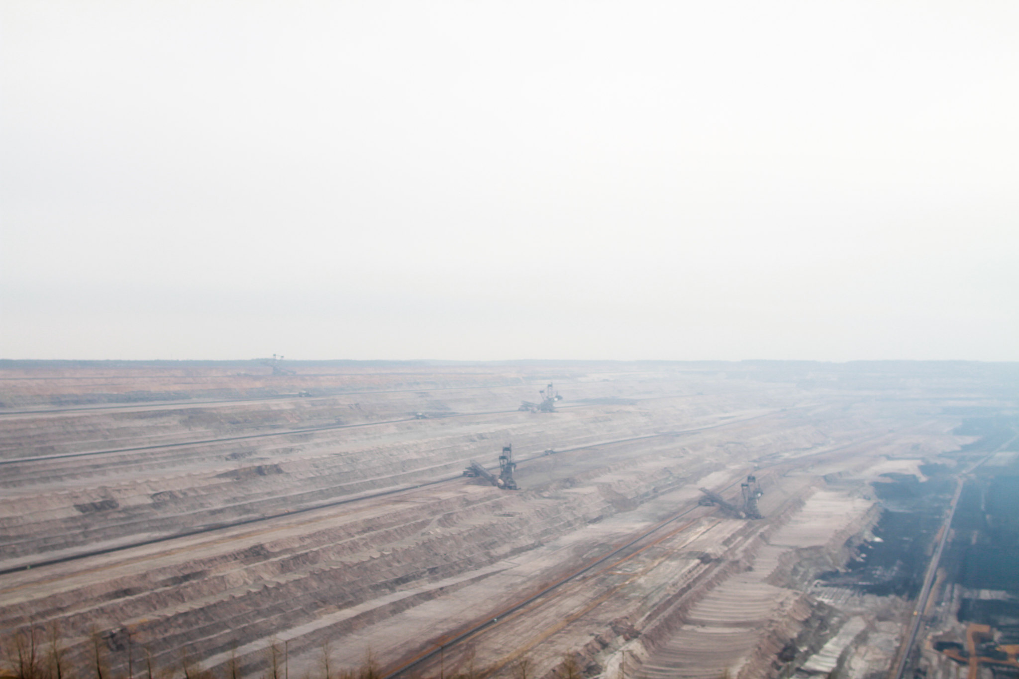 Hambach Mine