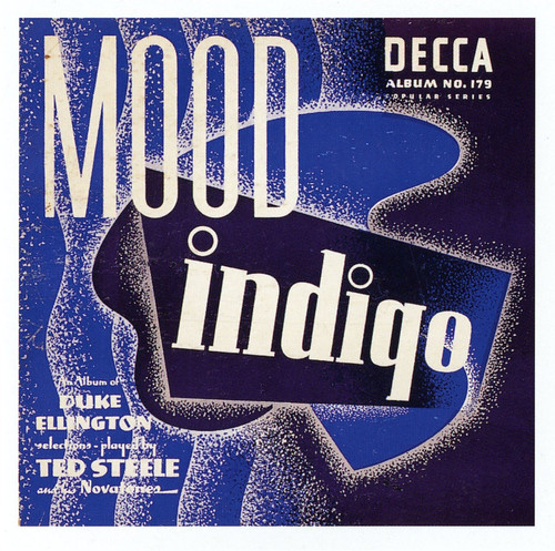 Mood Indigo by paul.malon