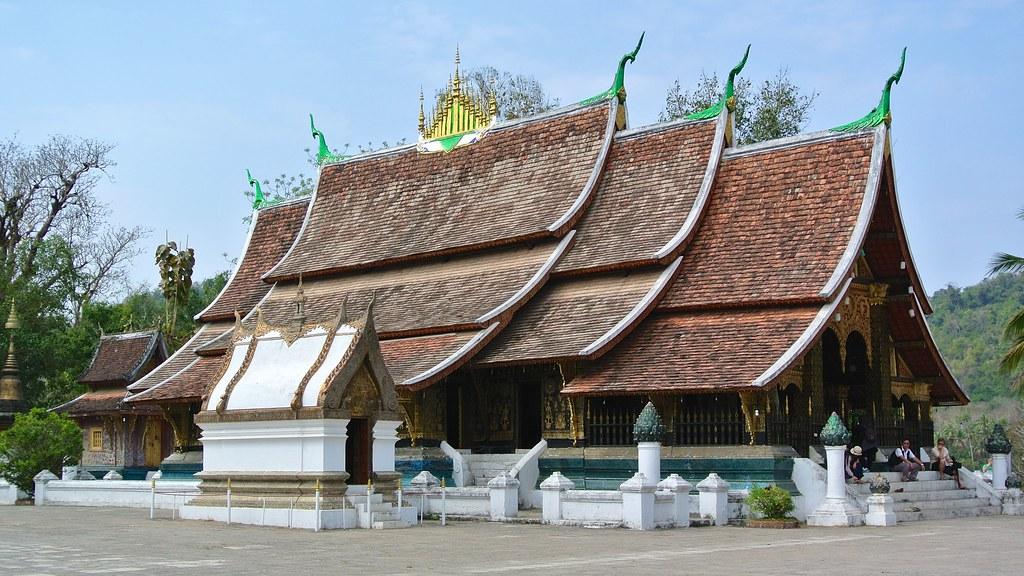 Luang Prabang, Laos. 119