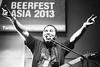 Shagies (Singapore) – Beerfest Asia 2013