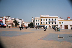 Essaouira, Morocco 2006