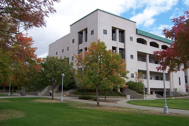 College Sierra College