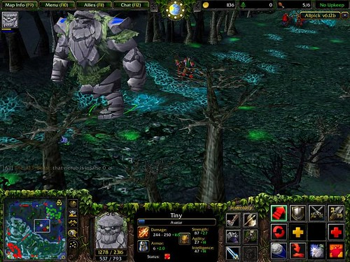 valve and blizzard clash over defense of the ancients trademark