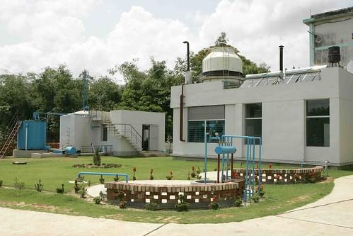 BANGLADESH: Grameen-Danone Yogurt Factory, Bogra.