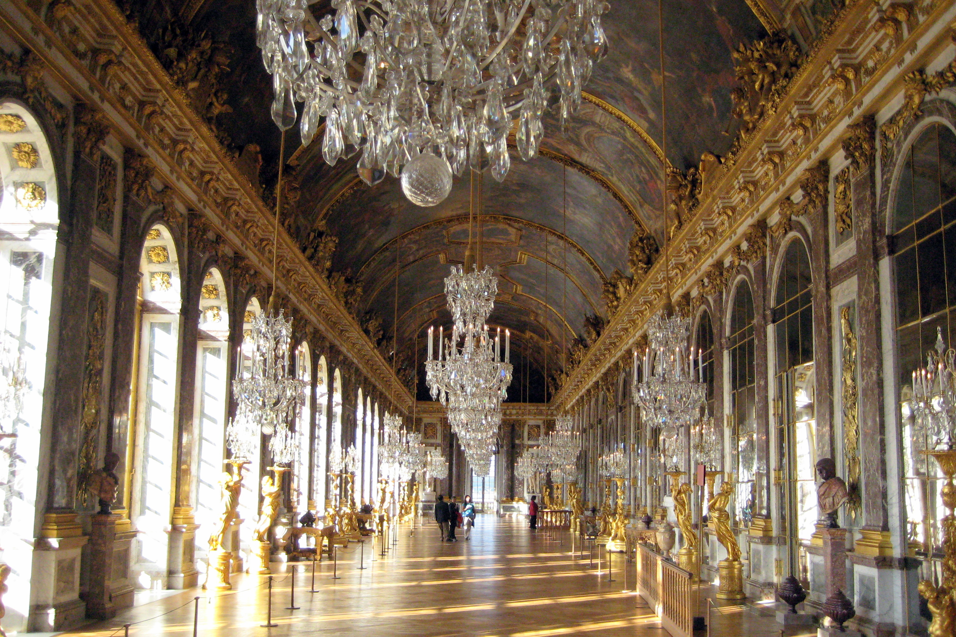 Hotel Grand Versalles Madrid