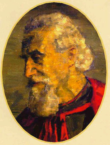 Mgr. Prince Vladimir Ghika (1873-1954),political prisoner, Martyr of the Communist prisons