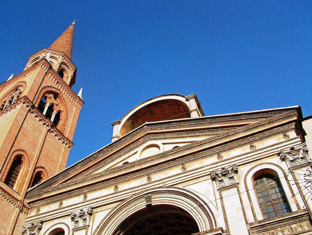 Sant'Andrea - Mantova