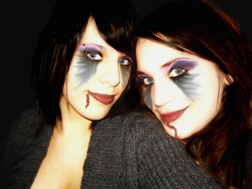 Vampiresas - Women vampires