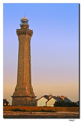 Faro de Pointe du Penmarch - Pointe du Penmarch's lighthouse