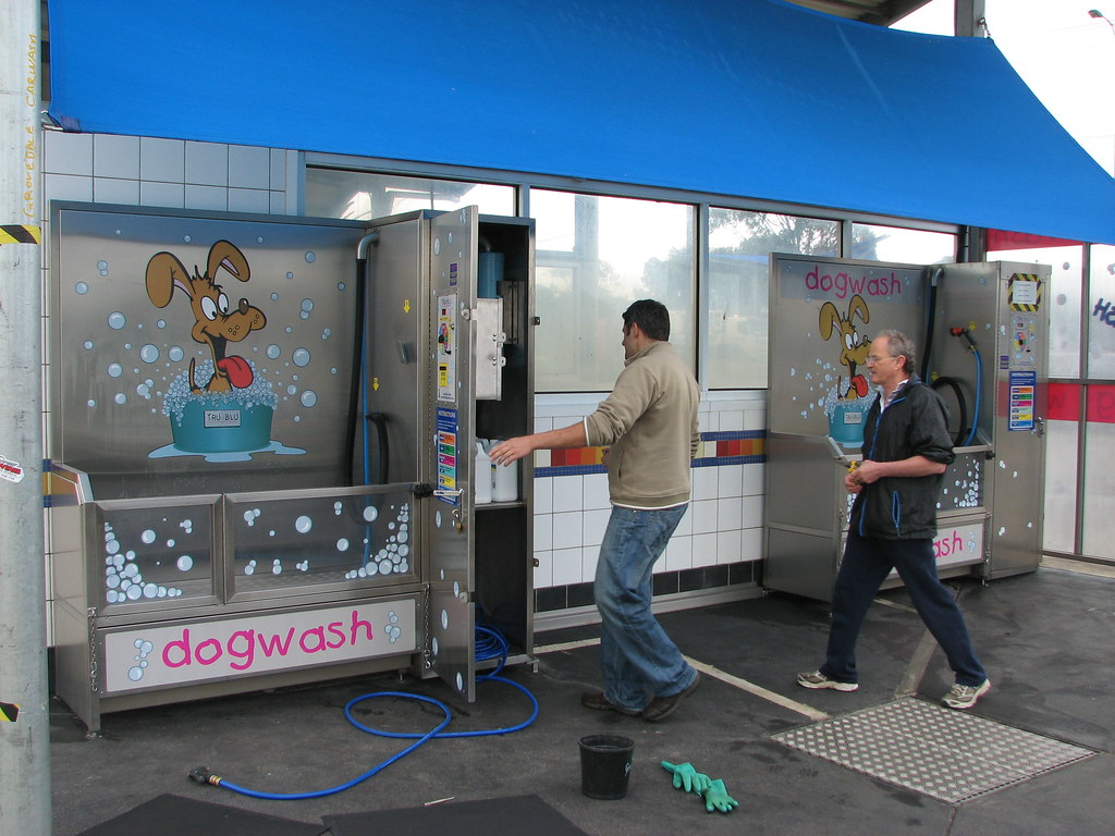 Tmcpetvendings most interesting flickr photos picssr tru blu k9000 dog wash solutioingenieria Images