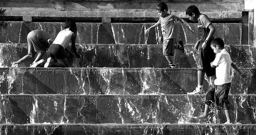 agua y diversión by mayraacosta
