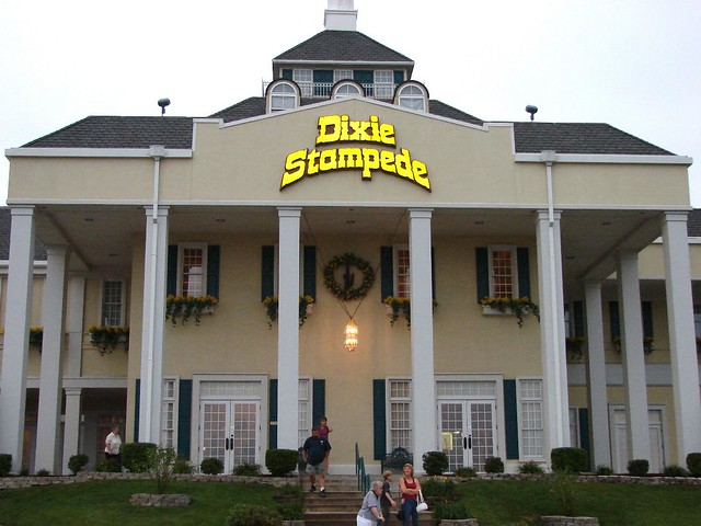 Dixie Stampede Flickr Photo Sharing