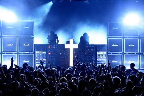 Justice | Commodore Ballroom