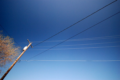 sky usa nikon texas powerlines webel d80