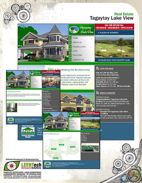 Real Estate Website Design | Flickr - Photo Sharing!