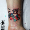 Veracruz Tattoo posted a photo: