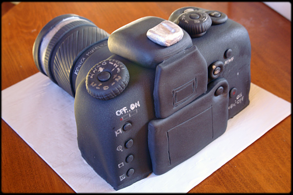 camera cake a photo on flickriver. Black Bedroom Furniture Sets. Home Design Ideas