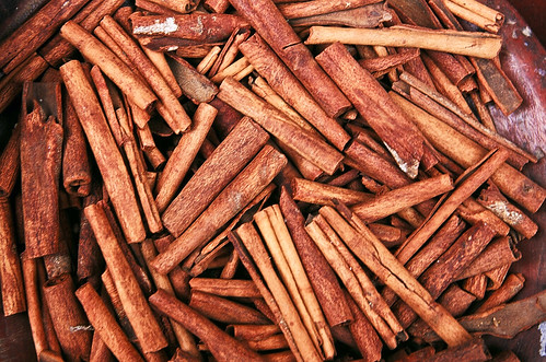 Cinnamon Sticks for Mulled Wine