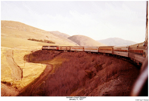 california railroad heritage train diesel railway trains amtrak locomotive trainengine serrano coaststarlight passengertrain emd amtk sixaxle sdp40f