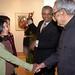Vice-President of India Thiru Bhairon Singh Shekhawat by SaimaRasheed
