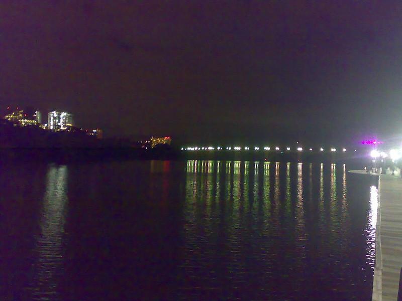 Washington DC - Geoge Town