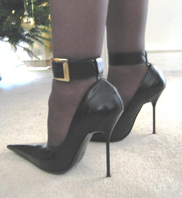 anklestrap high heel court shoes by rosa flickr photo. Black Bedroom Furniture Sets. Home Design Ideas