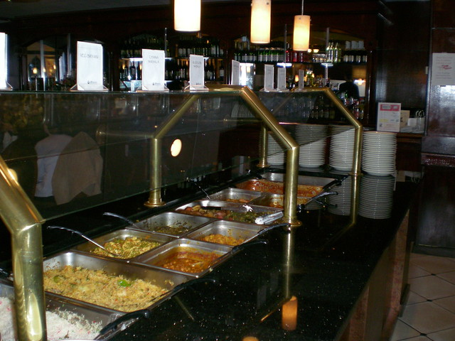 Tasty indian buffet at angeethi restaurant in herndon va for Angeethi indian cuisine leesburg