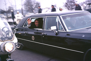 Richard Nixon - US-President
