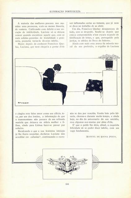 Ilustração Portugueza, No. 457, November 23 1914 - 5
