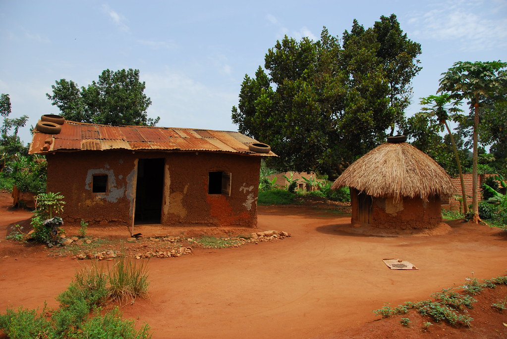 Ugandan Home