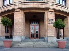 Univerzity Komenského